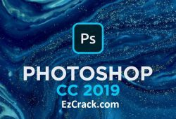 Adobe Photoshop CC 2019 Crack Free Download
