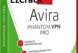 Avira Phantom VPN Pro Crack 2019 Free Download