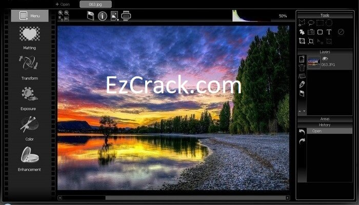 Franzis CutOut 2018 Professional Crack v8 Free Download