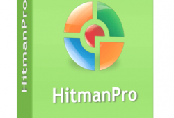 HitmanPro 3.8.12 Crack Build 302 Full Free