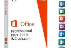 Microsoft Office Professional 2019 Product Key Full Free