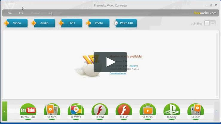 Freemake Video Converter crack 2019