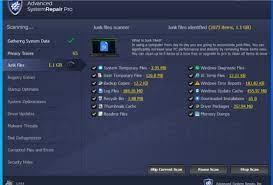 Advanced System Repair Pro Premium Crack+Registration Key
