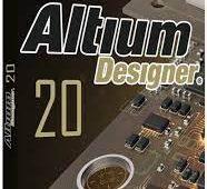 Altium Designer 21.1.1 Build 26+Crack License Key[2021]