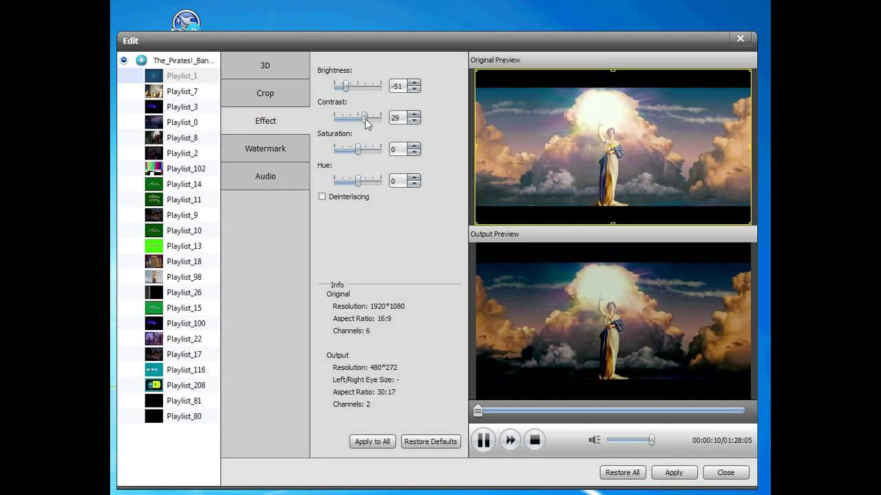 AnyMP4 Blu-ray Ripper 8.0.37 + Product Key