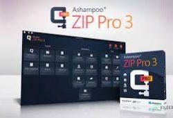 Ashampoo ZIP Pro 3.05.11 +Crack Serial Number[2021] Free Download