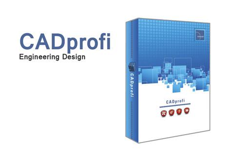 CADprofi 2021.07 Build 210221 Crack +License Key [New Version]