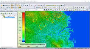 Global Mapper 22.1.0 x64 + Patch Crack Plus Activation Key[2021]