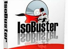 IsoBuster Pro 4.7 + Crack Plus Activation Key [Latest Version]