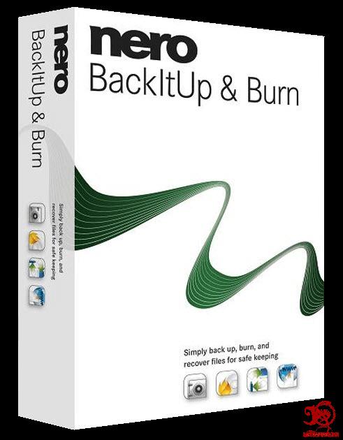 Nero BackItUp 2021 23.0.1.25 Crack+ Activation Number[2021] Free Download