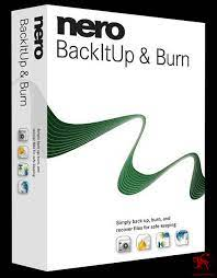 Nero BackItUp 23.0.1.25 Crack + Registration Code [2021] Free Download
