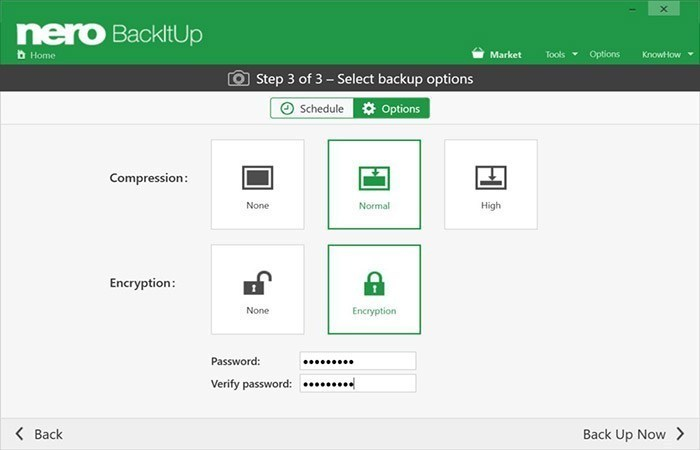 Nero BackItUp 23.0.1.25 Crack+Registration Code[2021] Free Download