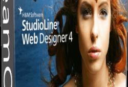 StudioLine Web Designer 4.2.61+Crack Plus Activation Key[2021]