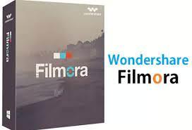 Wondershare Filmora X 10.1.20.16 Crack + Activation Key 2021 Download