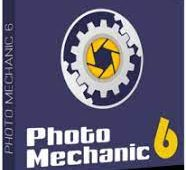 Camera Bits Photo Mechanic 6.0 Crack + Serial Key 2021 Free Download
