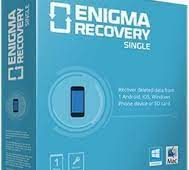 Enigma Recovery Professional 3.6.2 Crack Plus License Key [Latest] Free Download