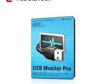 FabulaTech USB Monitor Pro 2.8.0.1 Crack Plus Activation Code 2021