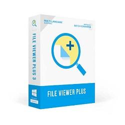 File Viewer Plus 4.0 Crack Plus Activation Key 2021 Latest Version