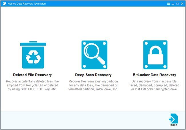 Hasleo Data Recovery 5.8 Crack Plus Activation Code Latest  version Free