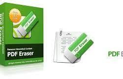 PDF Eraser Pro 1.9.5 Crack + Serial Key 2021 Free Download