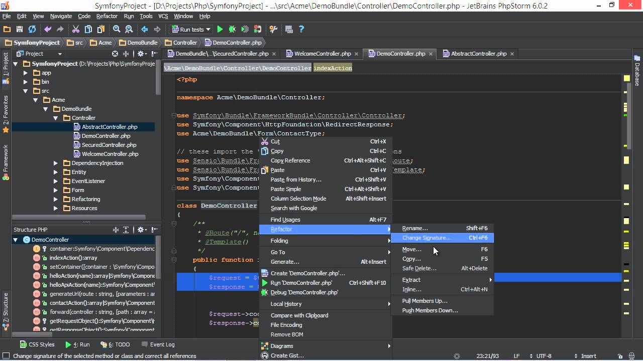PhpStorm 2021.1.2 Crack with License Key Download [2021]