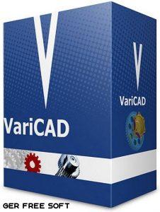 VariCAD v 1.12 Crack With License Code Latest Free Download