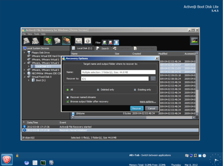 Active Partition Recovery Ultimate 21.0.3 Crack & License Key [Latest]