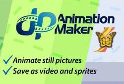 DP Animation Maker 3.4.38 Crack & License Key [2021] Free Download