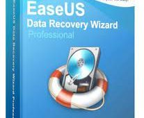 EaseUS Data Recovery Wizard Technician 14.2 Crack & License Code