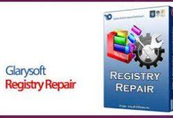 Glary Registry Repair 5.164.0.190 Crack & Serial Key [LatestVersion]