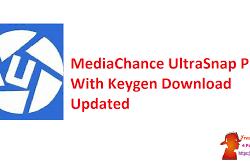 MediaChance UltraSnap Pro 4.8.3 Crack & License Key [2021]