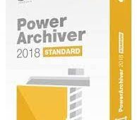 PowerArchiver Standard 2021 20.10.02 Crack & License Key Free