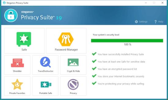 Steganos Safe 22.2.2 Crack + License Key [Latest] Free Download