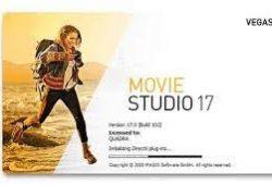 MAGIX VEGAS Movie Studio 18.1.0.24 Build + Full Crack [Latest]