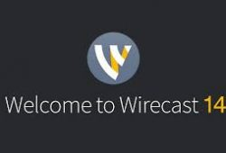 Telestream Wirecast Pro 14.3.1 Crack With Serial Key Free Download