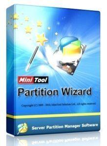MiniTool Partition Wizard Technician 12.5 Crack Plus Serial Key [2021]